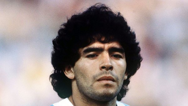 Soccer Legend Diego Maradona and More Celebrity Deaths in 2020