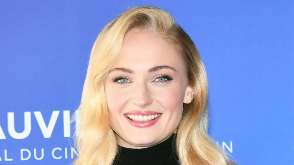 Sophie Turner Shows Off New Ink in Honor of Her Daughter Willa