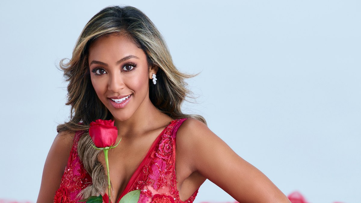 Clare Crawley Leaves 'The Bachelorette,' Tayshia Adams Steps In