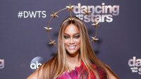 The Key to Tyra Banks' Wardrobe on 'DWTS' Is So Relatable