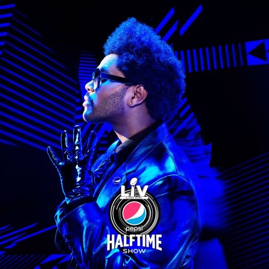 The Weeknd Set to Perform 2021 Super Bowl Halftime Show