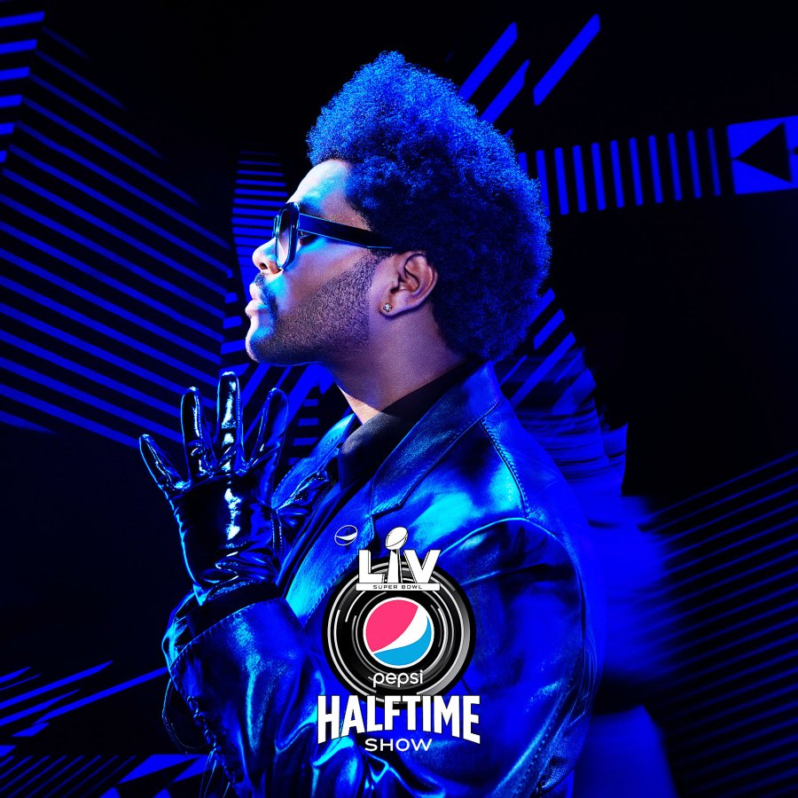 super bowl 2021 everything the weeknd