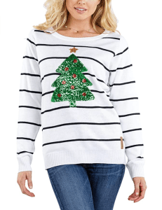 Tipsy-Elves-Women's-Stylish-Christmas-Sweaters