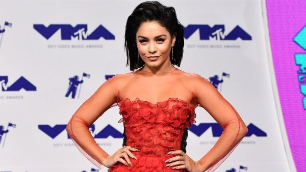 Vanessa Hudgens Set to Host MTV Movie and TV Awards Greatest of All Time Special