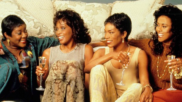 TV Reboots Revivals Waiting to Exhale
