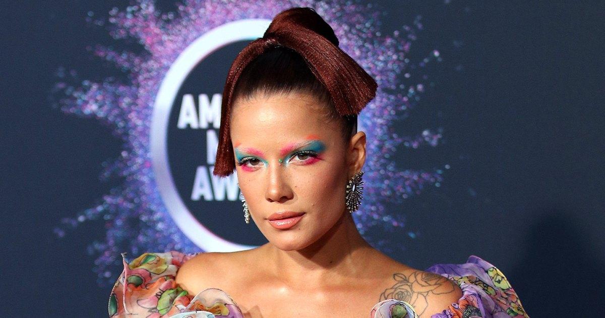 Grammys Snub Drama - cover