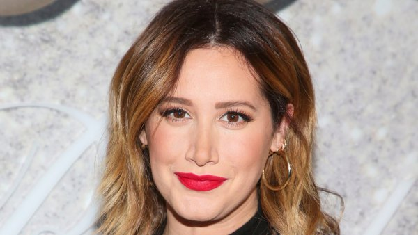 Why Pregnant Ashley Tisdale Doesn't See Herself 'Taking Too Much Time Off' After Daughter's Birth