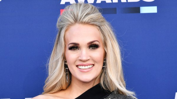 Carrie Underwood Talks Quarantining With Her 2 Incredible Boys
