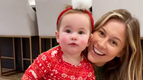 See Celebrity Kids Rocking Festive Pajamas During 2020 Holiday Season: Pics