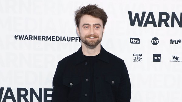 Daniel Radcliffe Reveals NSFW Moment That Happened With a Monkey During Harry Potter and the Chamber of Secret