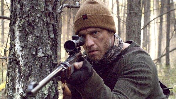 Devon Sawa Teases Thriller Hunter Hunter That Brutal Twist