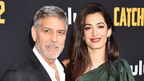 George Clooney and Amal Clooney's Twins, 3, Are 'Fluent' in Italian: 'Dumb' Decision