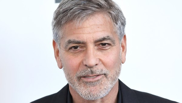 George Clooney Shares Struggles Raising Twins, 3, as an Older Parent