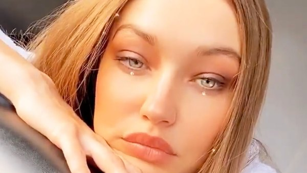 Gigi Hadid Returns to Work 2 Months After Giving Birth