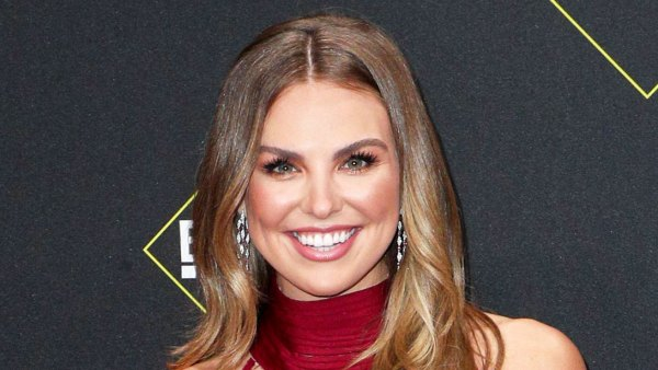 Hannah Brown Teases New Man Pokes Fun Her Engagement