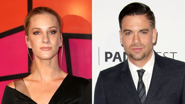 Heather Morris Maintains Glee Family Lost 3 Members After Backlash for Mark Salling Tweet