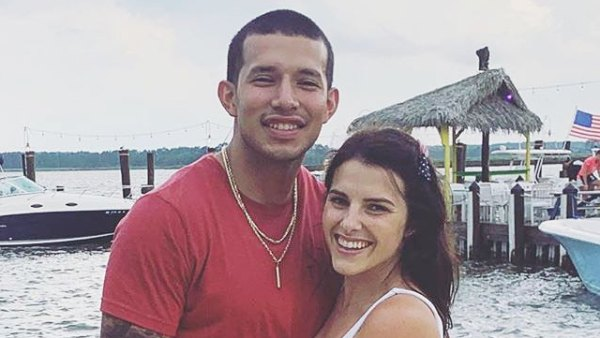 Javi Marroquin Fiance Lauren Comeau Shares Cryptic Post Amid Split Rumors