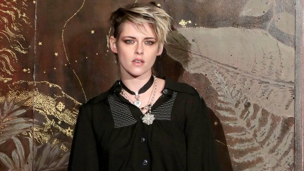 Kristen Stewart Was the Sole Guest at Chanel's Latest Runway Show