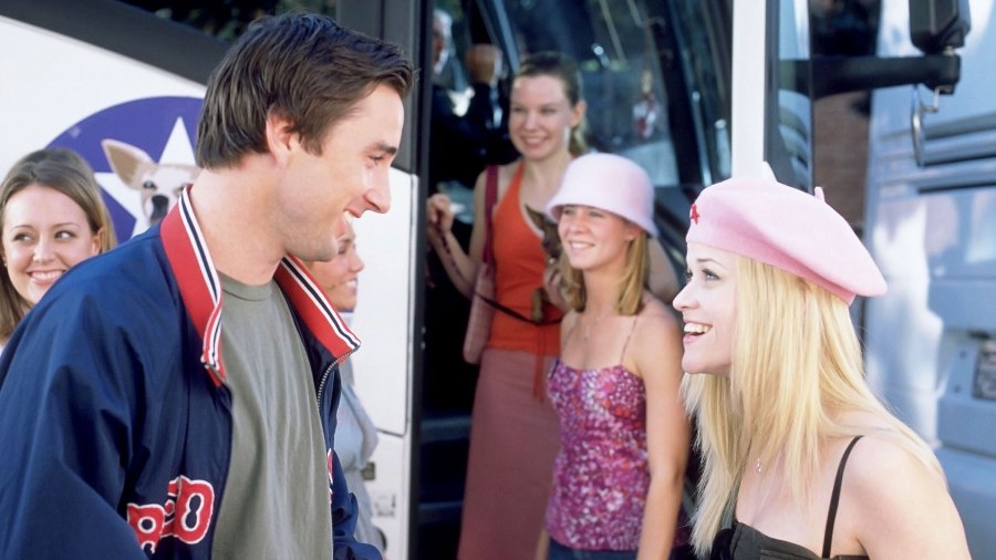 Luke Wilson Would Of Course Join Legally Blonde 3