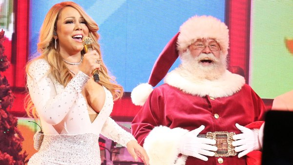 Mariah Carey Best Christmas Songs of the 90s