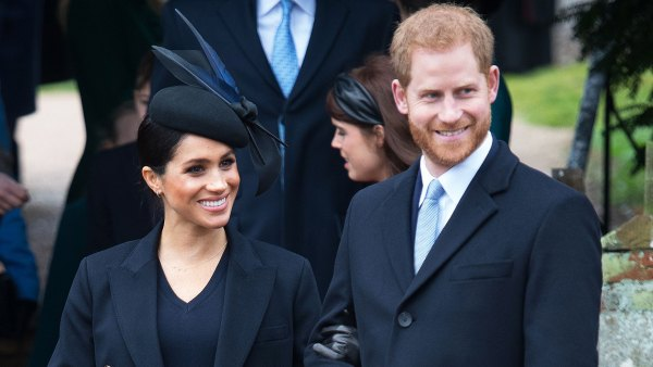 Meghan Markle and Prince Harry's Miscarriage Made Them Even Stronger