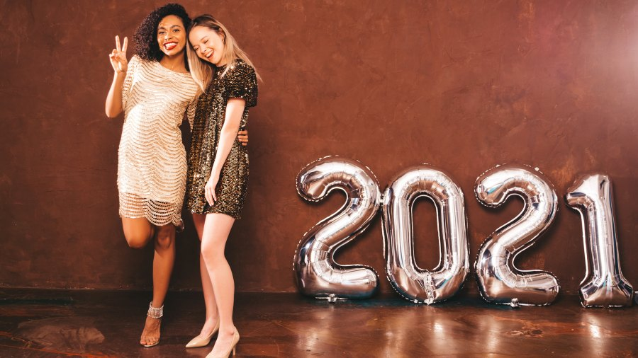 New Year's Eve Outfits: Our Favorite Affordable Picks From Amazon