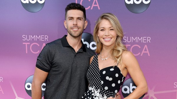 Pregnant Krystal Nielson Says Her Ex-Husband Chris Randone Thinks She Will Be a Wonderful Mother