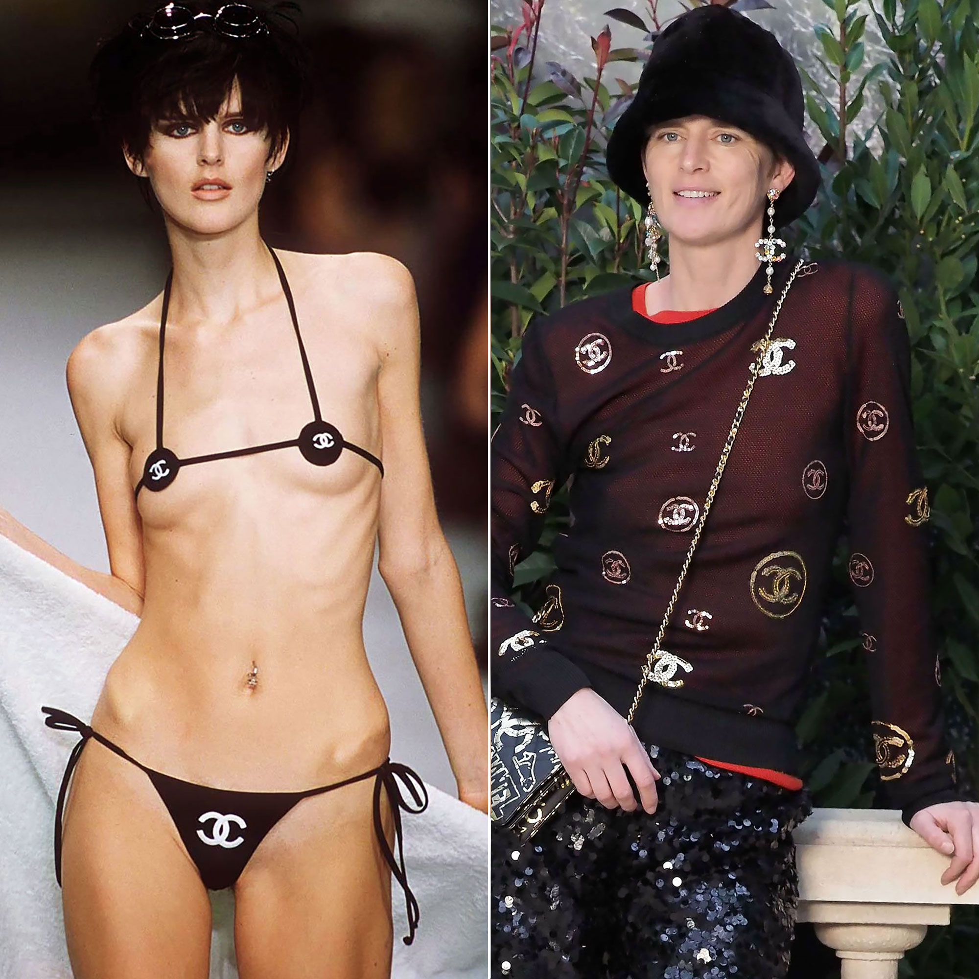 Model Stella Tennant Dead at 50 — See Her Best Fashion Moments