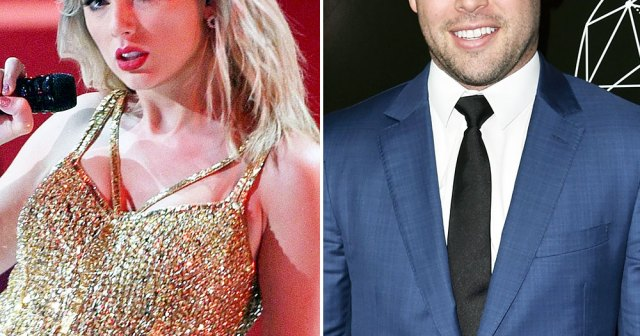 Taylor Swift May Have Dropped Scooter Braun Easter Egg in Ryan Reynolds Commercial 02