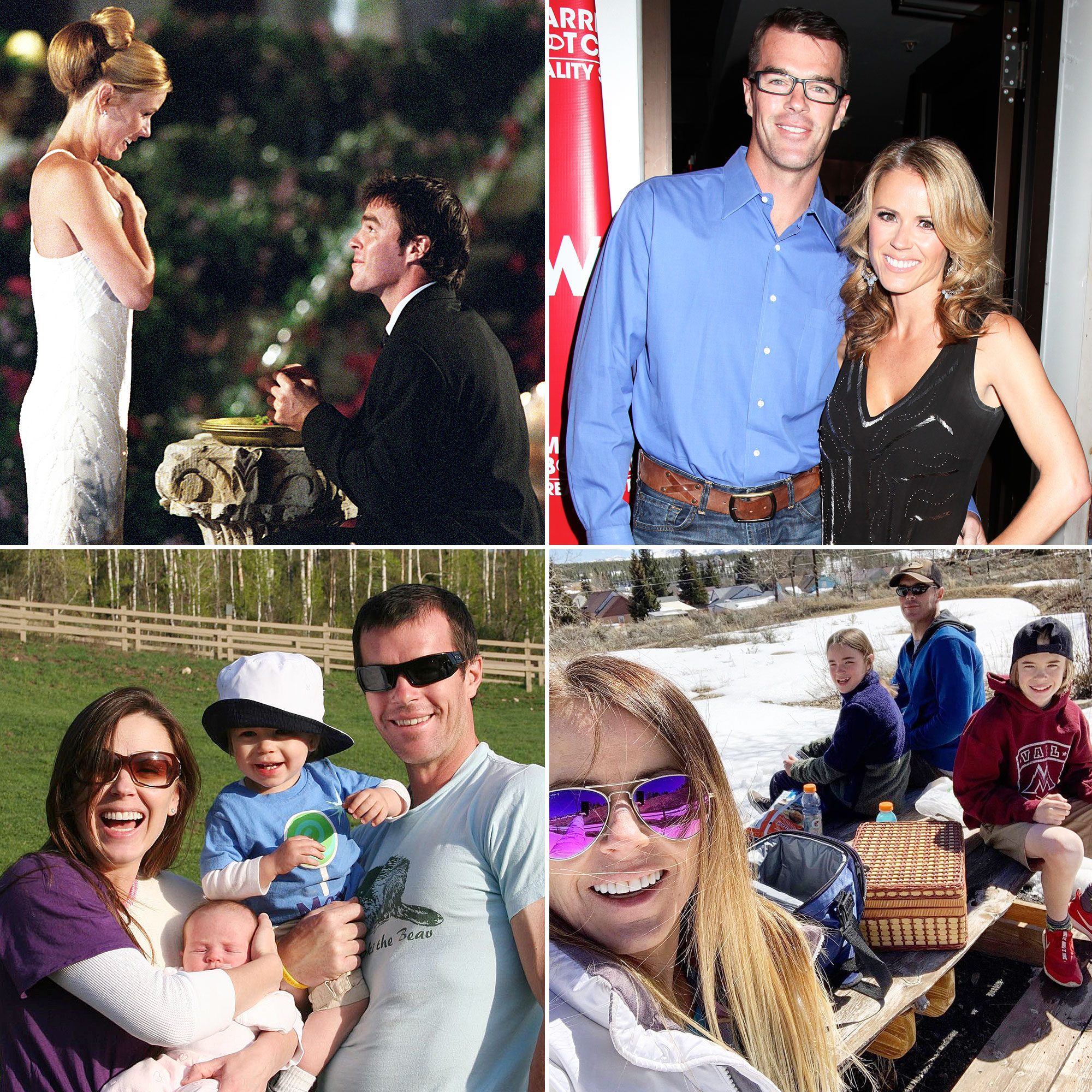 From 1st Season to Forever! A Timeline of Trista and Ryan Sutter's Romance