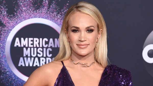 Carrie Underwood Celebrity Food Fails: See Awful Kitchen Disasters From the Stars