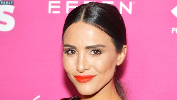 Andi Dorfman Inside Day My Life