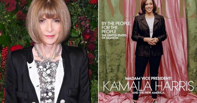 Anna Wintour Responds to the Backlash Over Kamala Harris' Vogue Cover.jpg