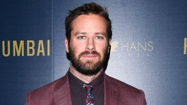 Armie Hammer Apologizes for Foolish Instagram Post Calling Lingerie-Clad Woman in Bed Miss Cayman