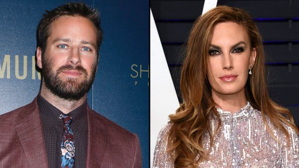 Armie Hammer Estranged Wife Elizabeth Chambers Horrified Over His Alleged DMs
