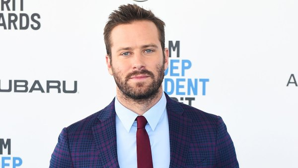 Armie Hammer Pleaded Guilty to Traffic Offenses Days After Divorce