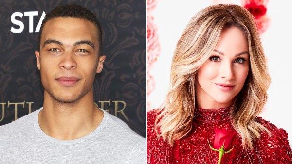 Bachelorette Alum Dale Moss Breaks Silence on Clare Crawley Split Rumors