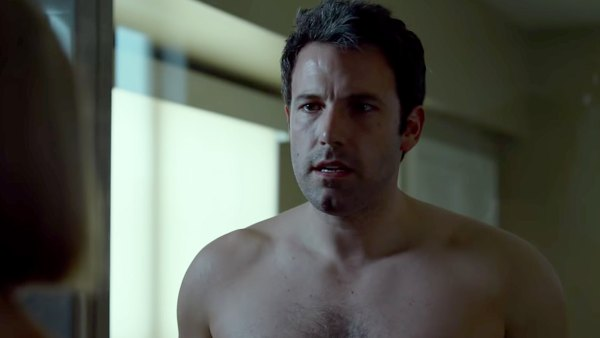 Ben Affleck Jokes His Full-Frontal Shower Scene in Gone Girl Was Overlooked