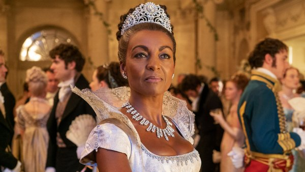 Bridgerton's Adjoa Andoh Hopes Lady Danbury Will Find Love in Season 2