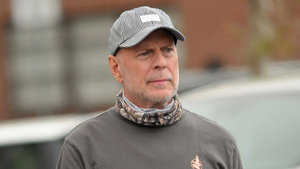 Bruce Willis Admits Not Wearing a Mask in Drugstore 'Was an Error in Judgment' After Being Asked to Leave