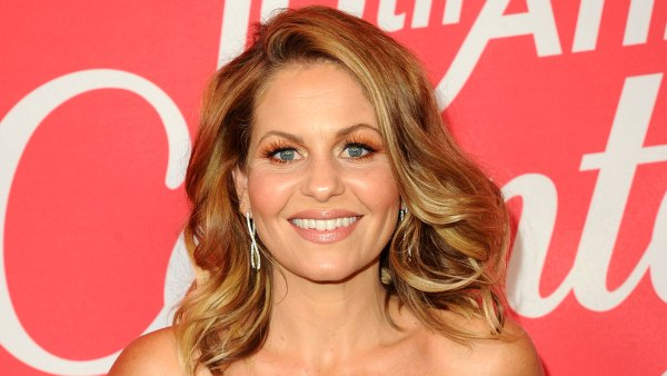 Candace Cameron Bure Defends Her Instagram Clapback: That Was 'Mama Bear'