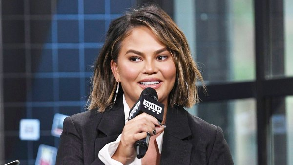 Chrissy Teigen Claps Back at Critics Calling Her Tone Deaf For Traveling to Inauguration During COVID Pandemic