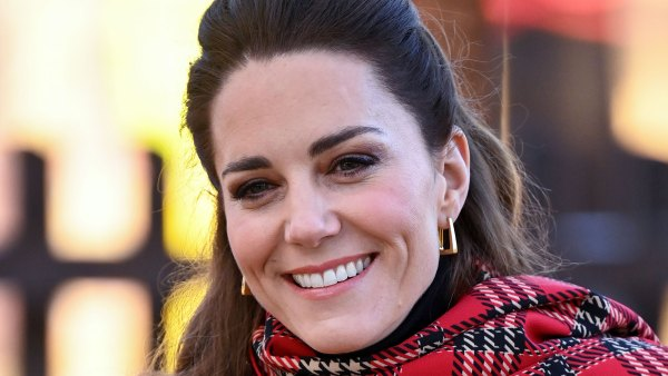 Duchess Kate Debuts a Stunning New Hairstyle in a Zoom Call: Pic