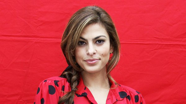 Eva Mendes Says She Took A Step Back From Social Media Due to One of Her Daughters