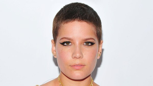 July 2016 Everything Pregnant Halsey Has Said About Having Kids Over Years