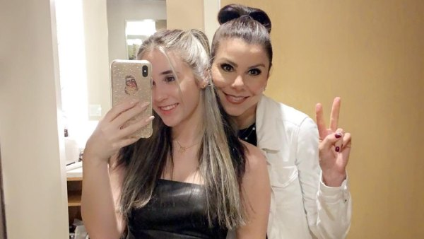 Heather Dubrow's Daughter Didn't Give Her Warning Before Publicly Coming Out