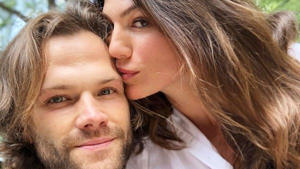 How Jared and Genevieve Padalecki Keep the Romance Alive Amid Work Three Kids and More
