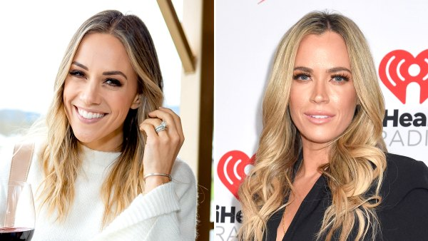Jana Kramer Says She Was Supposed to Join RHOBH as Teddi Mellencamp's Friend