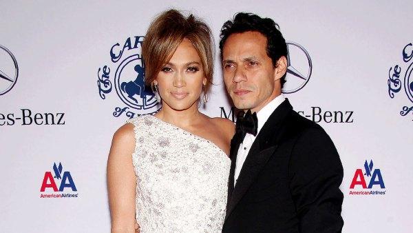 Jennifer Lopez Not Loving Herself During Marc Anthony Relationship