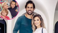 Jessie James Decker Eric Decker Finally Got Bedroom Door Lock After Close Calls Quarantine